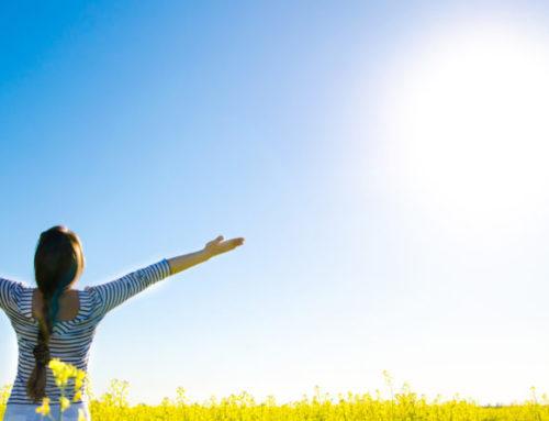 Simulatore di luce solare per svegliarsi meglio al mattino
