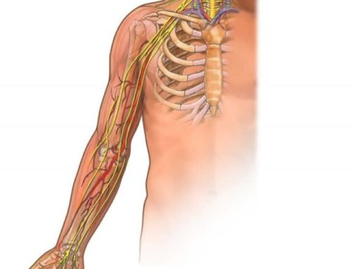 Esercizio utile per torcicollo, brachialgia e tunnel carpale