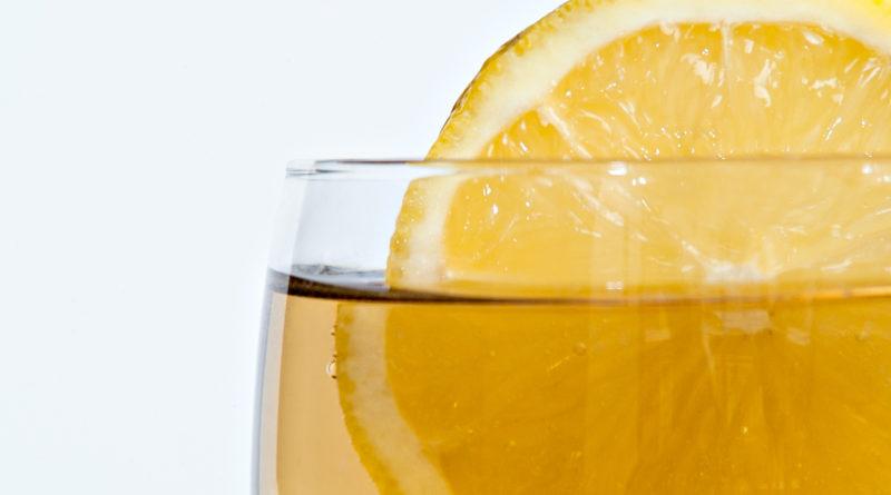 Un limone al giorno toglie il medico di torno