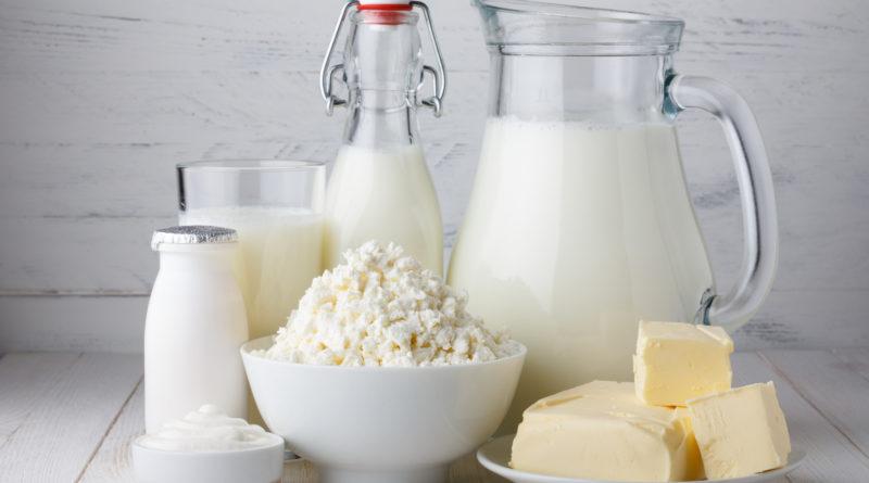 Latte e latticini per l'Osteoporosi non servono a niente!