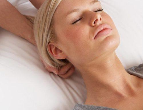 Terapia cranio-sacrale per il colpo di frusta