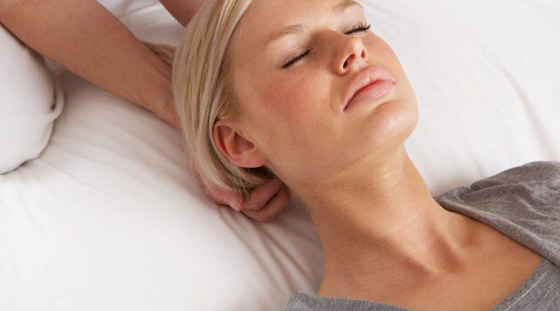 La Terapia Cranio-Sacrale per il Colpo di Frusta