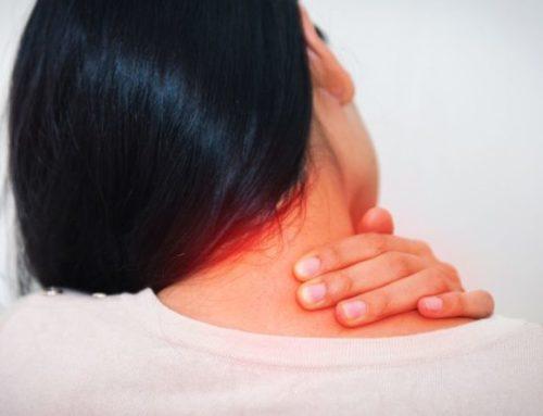 Quando il tuo mal di collo è collegato ai tuoi organi