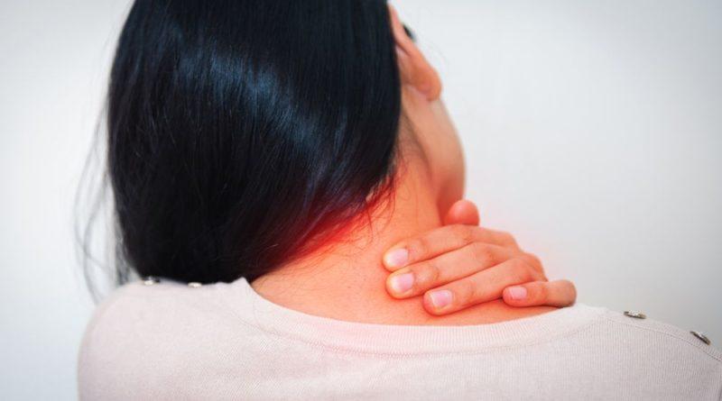 Il dolore cervicale deriva da problemi digestivi?