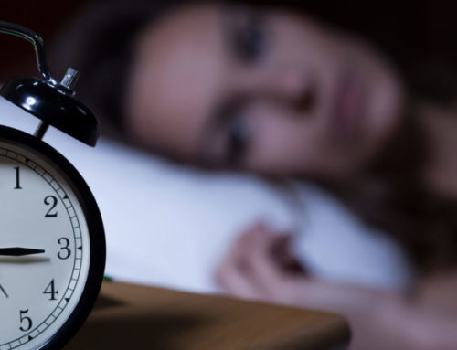 Fegato, insonnia e risvegli notturni: attenzione agli orari
