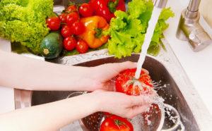 Ridurre il glutine per la buona salute dell'intestino