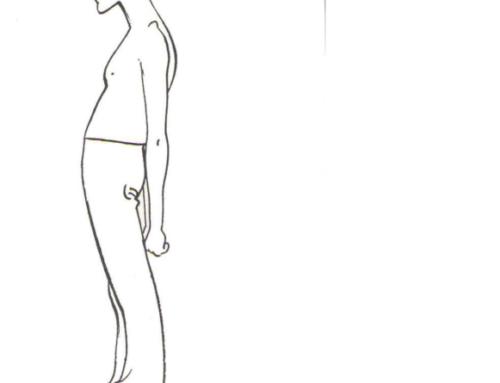 Qual è la postura corretta? (terza parte)