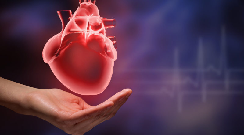 Manipolazione dello stomaco per le aritmie cardiache