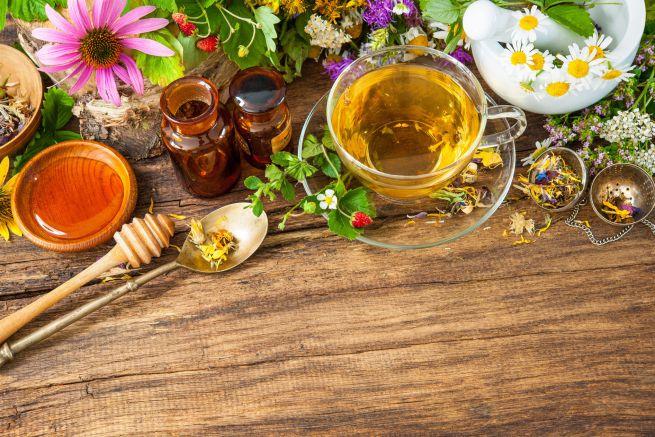 I 5 rimedi naturali per combattere tosse e raffreddore