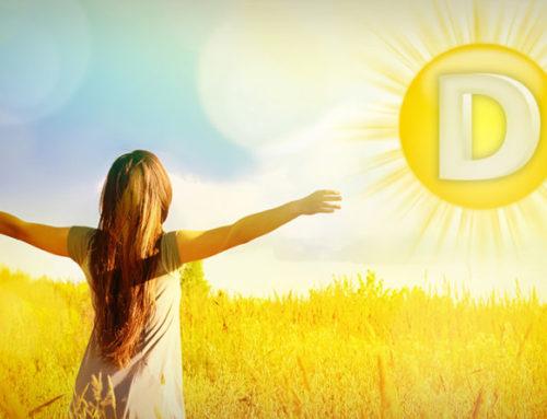 Assumere gocce di sole per prolungare l'estate