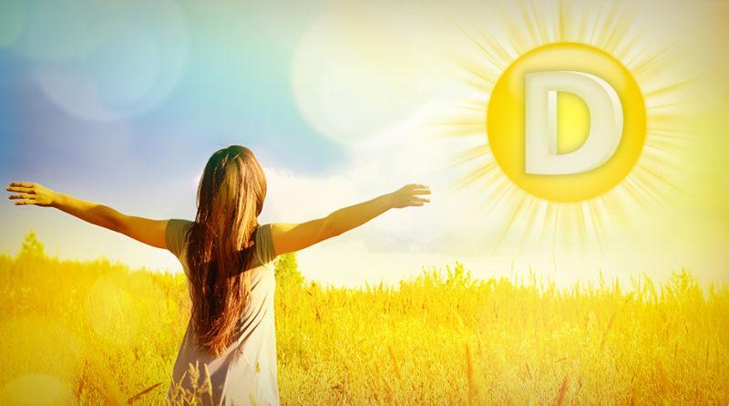 La Vitamina D per rinforzare le difese immunitarie